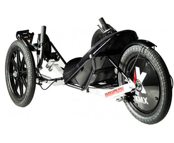 KMX Kompact Kart for 10-16 year old