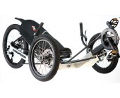 KMX Tornado F8 Adults Sports Trike