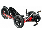 KMX Kart K3 Kids for 4-12 years old