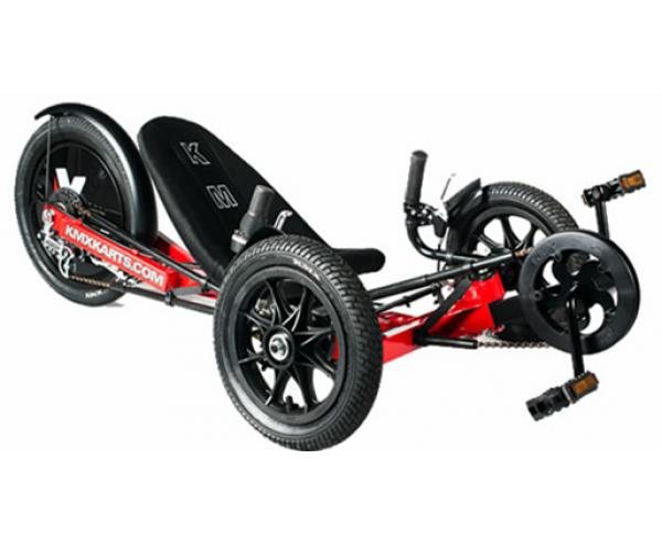 KMX Kart K3 Kids for 4-12 years old