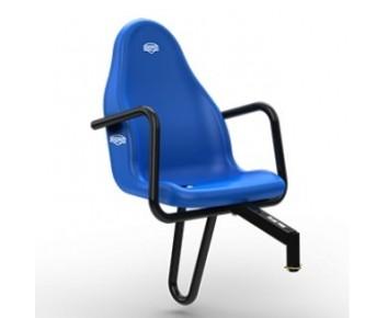 Berg Go-Kart Extra Seat blue