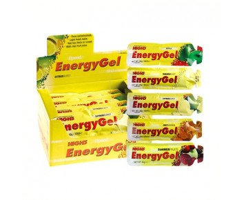 High5 Energy Gel (Mixed)  40g/32ml (Box of 20) Buy 10 get 10 FREE