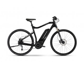 Haibike SDuro Cross 1.0 E bike 2019 Bosch