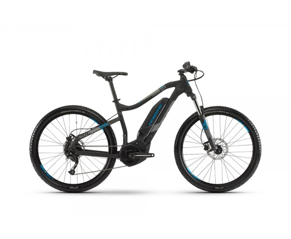 haibike sduro hardseven 1 0 e mountain bike 2019 yamaha. Black Bedroom Furniture Sets. Home Design Ideas