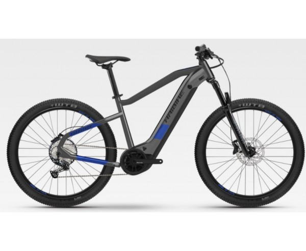 Haibike SDuro Hardseven 7 E-mountain bike 2021 Yamaha PW-ST System with 630w Battery