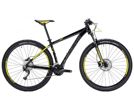 "Lapierre Edge 327 2018 650b 27.5"" wheel Mountain bike"