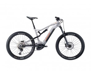 Lapierre OVERVOLT AM 5.5 Electric Mountain Bike 2021