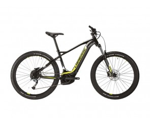 Lapierre OVERVOLT 5.5 Electric Mountain Bike 2021