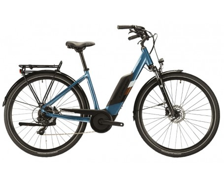 Lapierre overvolt urban 3.3 Bosch 300wh active line with Purion Display