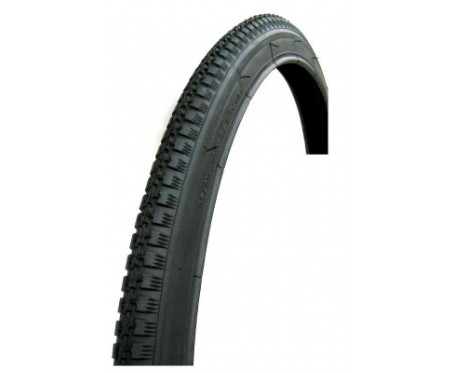 26*1 3//8 26*1.375 Inner Tube Dunlop Valve Woods Valve Bicycle Tire Rubber Tyre