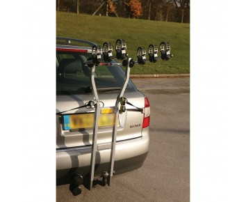 Peruzzo Colorado 3 bike towbar Cycle Carrier