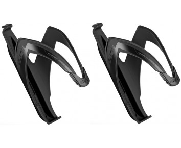 Elite Custom Race Bottle Cage Stealth Black