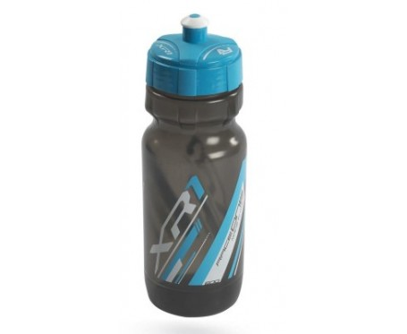 RaceOne XR1 Water Bottle Grey/Blue