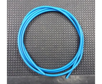 Brake Gear Bicycle Outer  cable Blue Housing Casing NEW 2 Meters