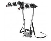 Thule 972 Tow Ball Mounted 3 Bike Carrier