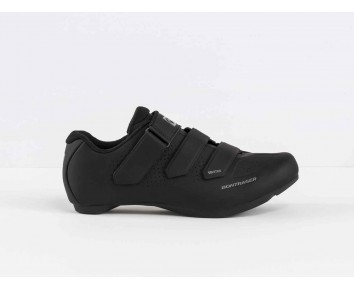 Bontrager Solstice Road cycling Shoe Black