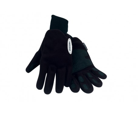Windchill Winter glove with palm grip