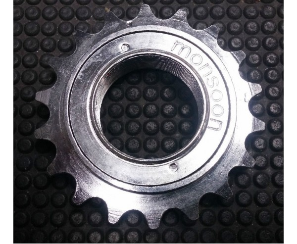 BMX Single Speed Freewheel 18T Sprocket Cog