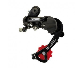 Shimano TZ Rear Derailleur mech Fits directly to frame, mountain Hybrid childs bike