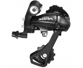 Derailleur Sora rear, 9-speed GS