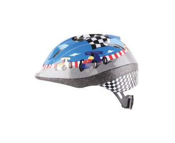 Buddy Race Car Helmet 46-53cm Apex