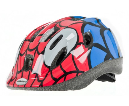 Raleigh Mystery Spider Helmet Medium 52-56cm