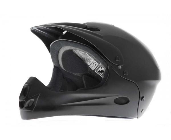 Diamondback BMX Jump Helmet 54-58cm White