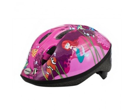Helmet Raleigh Little Terra Mermaid 48-54cm