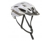 Helmet Raleigh Mission Evo Pioneer Reflective Grey Large 58-61cm