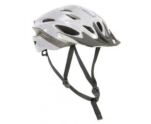 Helmet Raleigh Mission Evo Pioneer Reflective Grey Medium 54-58cm