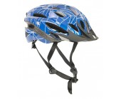 Helmet Raleigh Mission Evo Pioneer Reflective Navy Large 58-61cm