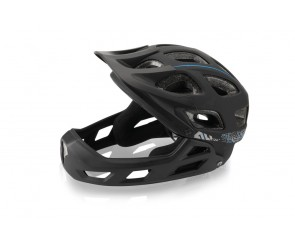 ALL MTN FULL FACE HELMET 54-60 cm Lge/XLge