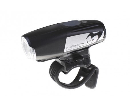 MOON METEOR-X AUTO PRO RECHARGABLE FRONT LIGHT