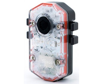 SeeSense Icon Rear Light