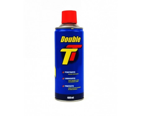 Double TT Maintenance Spray