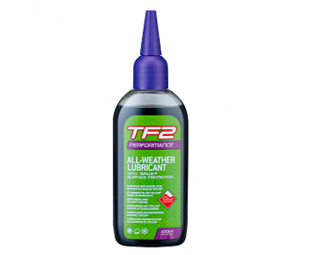 TF2 Performance All-Weather Lubricant with Teflon® (100ml) oil