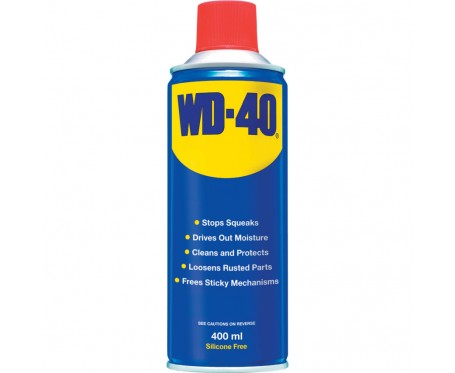 WD-40 MULTI-USE PRODUCT 400ml Aerosol