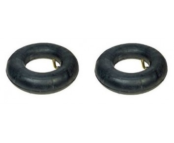 2.50 /3.00-4 (260 x 85) Go-kart Mobility Scooter Truck Barrow Schrader Tube Pair