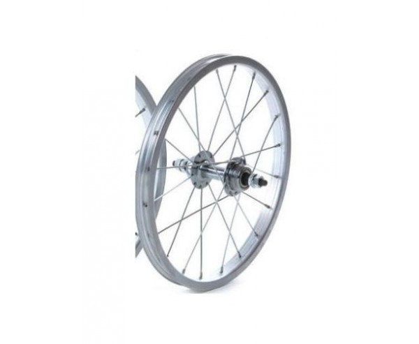 20x1.75 Rear Wheel Alloy Rim