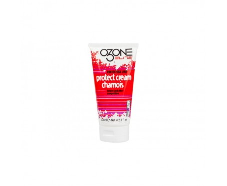 Chamois Cream O3one Protective chamois cream 150 ml tube