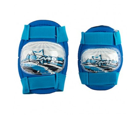 Elbow and Knee pads childs Blue