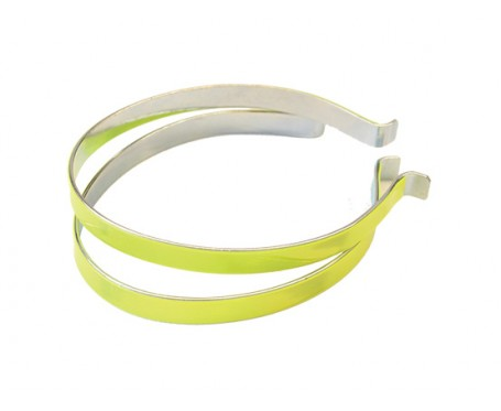 Trouser Bands Clips Reflective