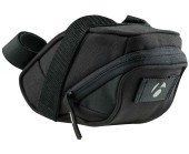 Bontrager Comp Medium Seat Pack Water resistant with rear light tab and easy fitting