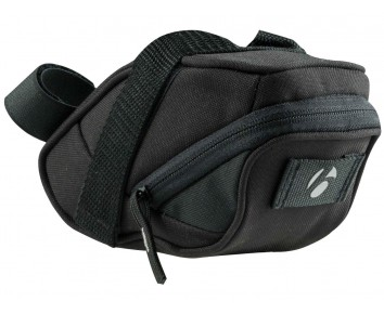 Bontrager Comp Medium Seat Pack Saddle Bag Water resistant with rear light tab and easy fitting
