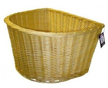 Wicker basket Traditional