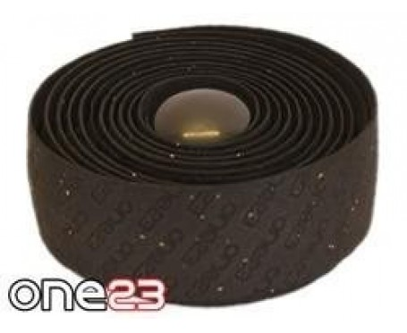 Handle Bar Tape One23 Cushion Cork Black