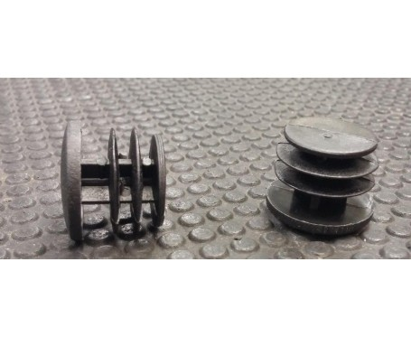 Handlebar end plugs 1 Pair