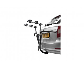 Peruzzo Cruising Tow ball 2 bike Cycle Rack