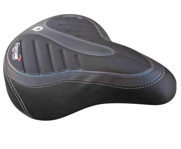 Fortune Extra Soft Comfort MTB/Hyrbid Saddle
