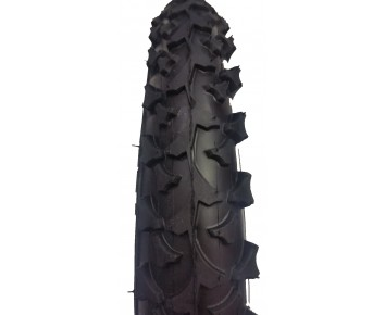 14x2.125 Black Kids Bike Tyre + FREE TUBE